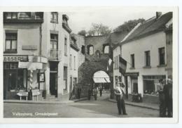 Valkenburg - Grendelpoort - Hotel Bleesers - Hemo No 42 - 1953 - Valkenburg