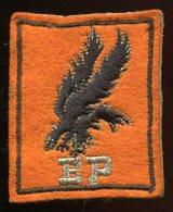 Commando De L'Air - E.P. 42/115 - Orange (ancien Modèle) - Forze Aeree