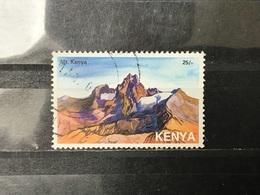 Kenia / Kenya - Oost-Afrikaanse Bergen (25) 2007 - Kenia (1963-...)