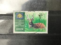 Kenia / Kenya - UPU Congress (25) 2008 - Kenia (1963-...)