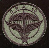 Commando De L'Air - C.P.A. 10 - Forze Aeree