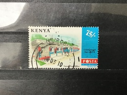Kenia / Kenya - 10 Jaar Posta (75) 2009 - Kenia (1963-...)