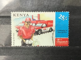 Kenia / Kenya - 10 Jaar Posta (25) 2009 - Kenia (1963-...)