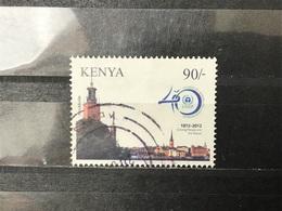 Kenia / Kenya - 40 Jaar UNEP (90) 2012 - Kenia (1963-...)