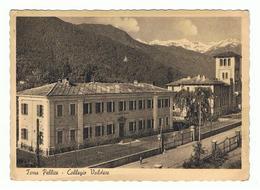TORRE  PELLICE (TO):  COLLEGIO  VALDESE  -  FG - Schools