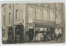 BASTOGNE - Carte Photo - Bastogne