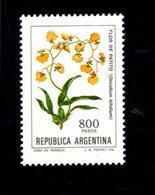 771845180 1982 SCOTT 1348 POSTFRIS  MINT NEVER HINGED EINWANDFREI  (XX) - FLOWERS FLORA FLUOR - Neufs