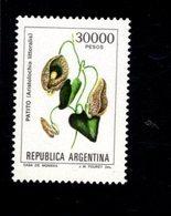 771845915 1982 SCOTT 1355 POSTFRIS  MINT NEVER HINGED EINWANDFREI  (XX) - FLOWERS FLORA - Neufs