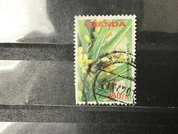 Oeganda / Uganda - Bloemen (850) 2005 - Oeganda (1962-...)