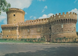 Ostia Antica - Castello Di Giulio II - Autres