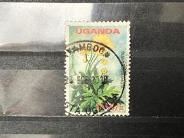 Oeganda / Uganda - Bloemen (1100) 2005 - Oeganda (1962-...)