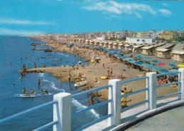 Ostia , Lido Di Roma - Spiaggia - Autres