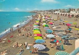 Ostia , Lido Di Roma - Spiaggia 1963 - Autres