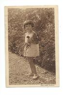 Fillette Photo Carabin Strasbourg 1934 - Portraits