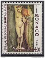 MONACO 1980 - N° 1226 - NEUF** - Neufs