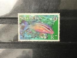 Seychellen / Seychelles - Vissen (7) 2010 - Seychellen (1976-...)