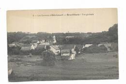 70 - Les Environs D' Héricourt - BREVILLIERS - Vue Générale - Autres Communes