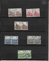 Colis Postaux  N°  : ( 177 - 178 - 187B  - 189A -189B - 190A ) X 2   - ( Cat 1 - 1 )   21-05-19 - Colis Postaux