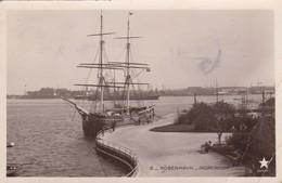 RP: KOBENHAVN , Denmark , 1910 ; Indrereden - Denmark