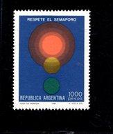 771862802 1981 SCOTT 1330 POSTFRIS  MINT NEVER HINGED EINWANDFREI  (XX) - TRAFFIC SAFETY - Neufs