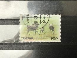 Tanzania - Wilde Dieren (800) 2010 - Tanzania (1964-...)