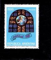 771863228 1981 SCOTT 1329 POSTFRIS  MINT NEVER HINGED EINWANDFREI  (XX) - CHRISTMAS - Neufs