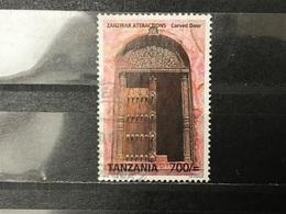 Tanzania - Stadsgezicht Zanzibar (700) 2010 - Tanzania (1964-...)