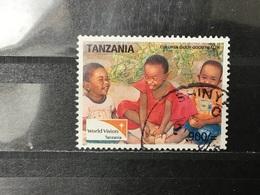 Tanzania - World Vision Projecten (900) 2011 - Tanzania (1964-...)