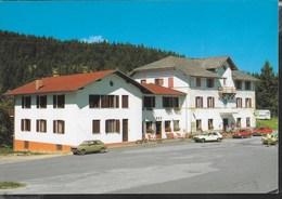 ALBERGO MONTEROVERE - CALDONAZZO (TN) - NUOVA - Hotels & Restaurants