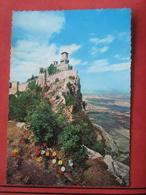San Marino - La Prima Torre - San Marino
