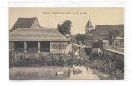 70 - BROYE-les-LOUP - Le Lavoir - Autres Communes