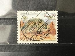 Zambia - Zoogdieren (2700) 2007 - Zambia (1965-...)