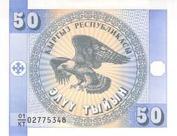 50 Tyjyn Kirgistan - Kyrgyzstan