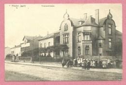 57 - NIEDER-JEUTZ - BASSE-YUTZ - Trierersstrasse - Verlag L. LUFT - Diedenhofen - France