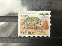 Zambia - Zoogdieren (4950) 2009 - Zambia (1965-...)