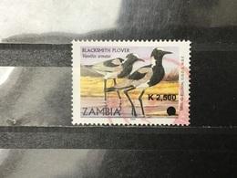 Zambia - Vogels (2500) 2010 - Zambia (1965-...)