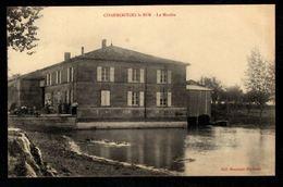 51 - CHARMONTOIS LE ROI - Le Moulin - Sonstige Gemeinden