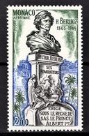 MONACO 1967 / 1973 N° 93 -  NEUF** - Airmail