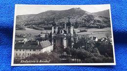 Klosterkirche Haindorf Czech - Repubblica Ceca