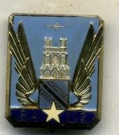 Insigne Base Aérienne 112,REIMS___drago - Armée De L'air