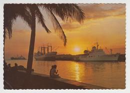 AA322 - MANILLE - PAYSAGE - Joli Timbre - Nice Stamp - Philippines