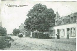 Heide-Calmpthout , Stwg Naar Statie - Kalmthout