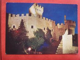 San Marino - Notturno Seconda Torre - San Marino