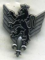 Insigne 6é Rgt D Hélicoptère De Combat___delsart - Armée De L'air