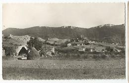 26 Drome La Baume Cornillane Le Vieux Donjon Les Roches Et La Raye Ed Vernier Crest - Autres Communes