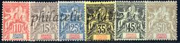 -Grande Comore 14/19** - Great Comoro Island (1897-1912)