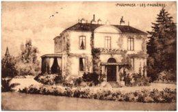 68 MULHOUSE - Les Fougères - Mulhouse