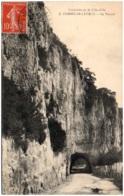 21 COMBES-de-LAVAUX - Le Tunnel - Autres Communes