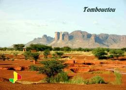 Mali Timbuktu UNESCO New Postcard - Mali