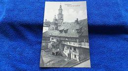 Windsheim Blick Auf Die Stadtkirche Germany - Bad Windsheim